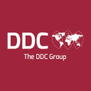 The Ddc Group logo icon