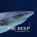 The Deep logo icon