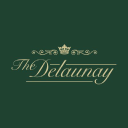 The Delaunay logo icon