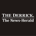Thederrick logo icon