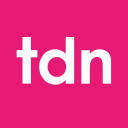 The Design Network logo icon