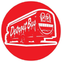 Detroit Bus Company logo icon