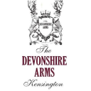 The Devonshire Arms In Kensington logo icon
