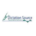 Dictation Source logo icon
