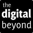 The Digital Beyond logo icon