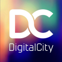 Digital City logo icon