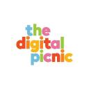The Digital Picnic logo icon