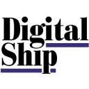 Digital Ship logo icon