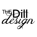 The Dill Design logo icon