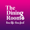 The Dining Room logo icon