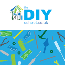 The Diy School Stockport logo icon