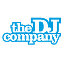 The Dj Company logo icon