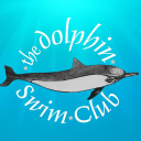 The Dolphin Swim Club logo icon