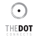 The Dot logo
