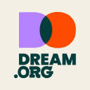 thedreamcorps.org logo icon