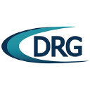 The Drg logo icon