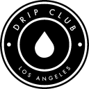 The Drip Club logo icon