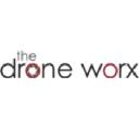 The Drone Worx logo icon