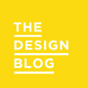 The Design Blog logo icon
