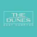 The Dunes East Hampton logo icon