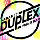 The Duplex logo icon