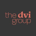 The Dvi Group logo icon