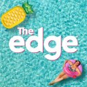 The Edge logo icon