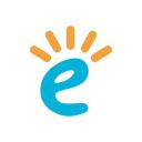 The Edublogger logo icon