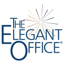 The Elegant Office logo icon