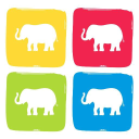 theelephantcompany.com logo icon