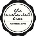 The Enchanted Tree logo icon