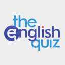 The English Quiz logo icon