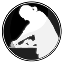 The English Woodworker logo icon