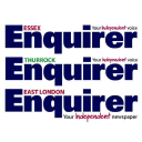 The Enquirer Newspaper logo icon