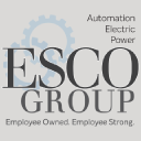 Esco Group logo icon