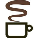 Theespressoshop logo icon