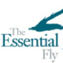 The Essential Fly logo icon