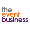 The Event Business logo icon