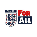 The Football Association - Send cold emails to The Football Association