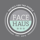 Facehaus Website Designed By logo icon