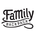 The Family Backpack logo icon