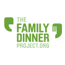 The Family Dinner Project logo icon