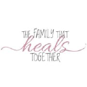 The Family That Heals Together logo icon