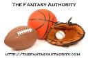 The Fantasy Authority logo icon