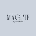 The Fashion Magpie logo icon