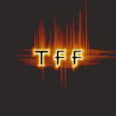 The Fearless Freelancer logo icon