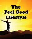 The Feel Good Lifestyle logo icon
