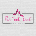 The Feet Treat LLC logo