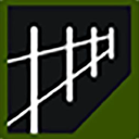 The Fencing Store logo icon