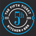The Fifth Ticket logo icon